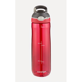 Contigo Ashland Bottle 720ml red/gray